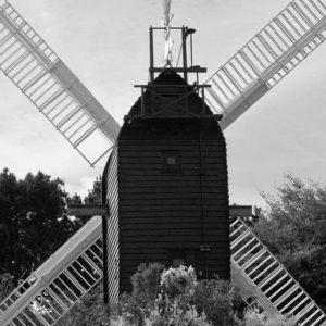Hogg Hill Mill